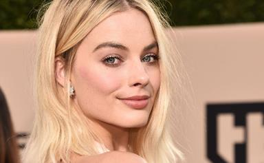 The dream team! Margot Robbie opens up about working alongside hubby Tom Ackerley