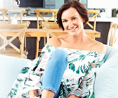 "Cassandra Thorburn Exclusive: ""Divorcing Karl Stefanovic was a blessing in disguise"""