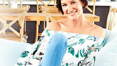 """Cassandra Thorburn Exclusive: """"Divorcing Karl Stefanovic was a blessing in disguise"""""""