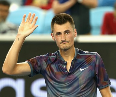 EXCLUSIVE: The real reason Bernard Tomic has joined I'm A Celebrity AU