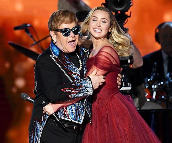 The 2018 Grammy Awards ceremony