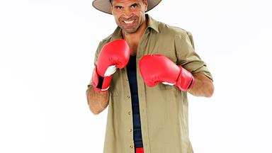 """You can have up to four wives:"" I'm A Celeb's Anthony Mundine talks polyamory and politics"
