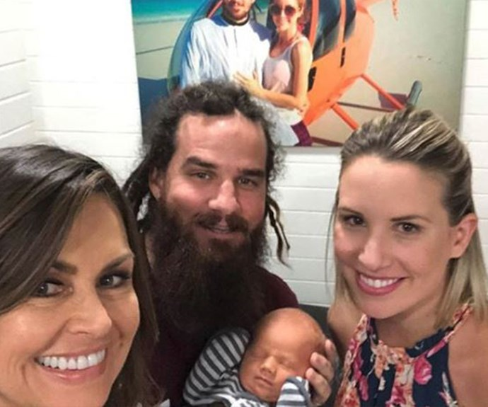 Why Lisa Wilkinson on The Project made us ugly-cry