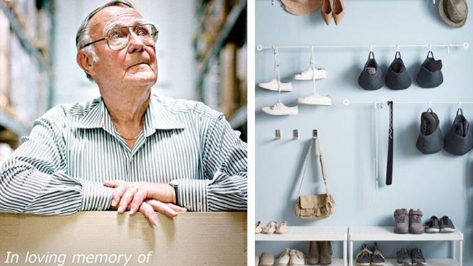 Death of a legend: IKEA founder passes away - here are his 5 most iconic creations