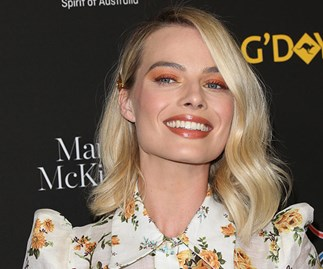 Australian celebrities shine at G'Day USA Gala 2018