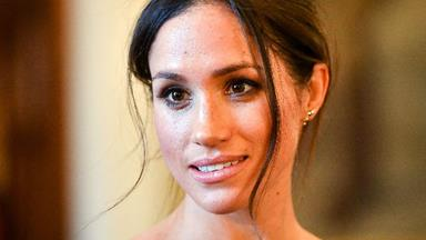 Meghan Markle is set to break a major wedding tradition