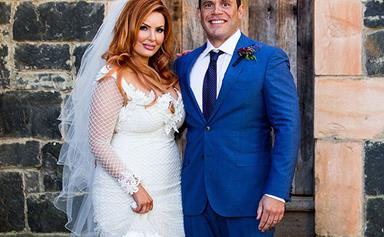 MAFS cuties Sarah Roza and Telv Williams are still together