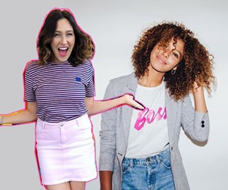 Zoë Foster Blake makes bitter breakups fashionable with her new clothing line