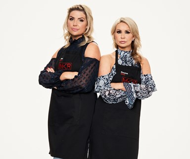MKR contestants Jess and Emma defend their 'villain' behaviour