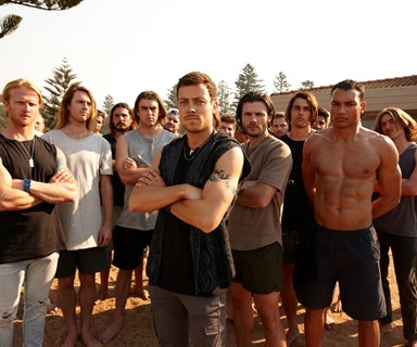 This is why the River Boys are in town in Home And Away