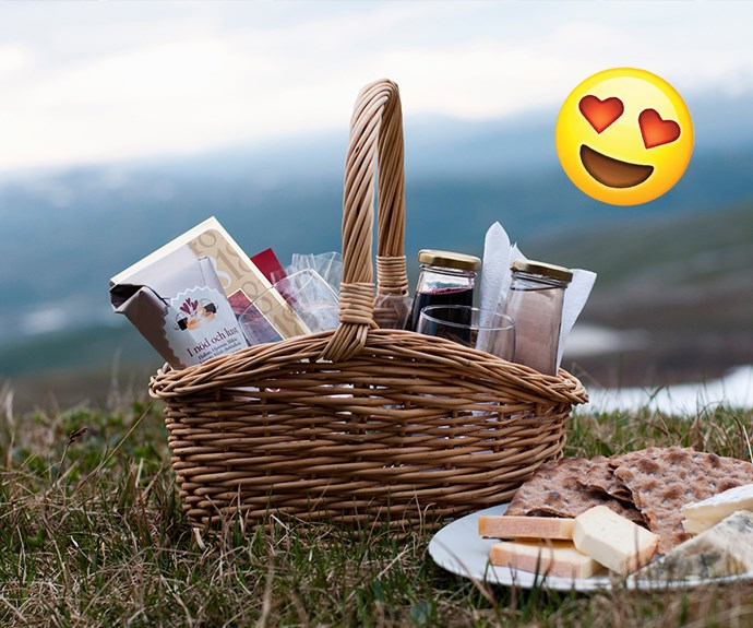 Gift baskets and gift hampers Dad will actually want to receive this Father's Day