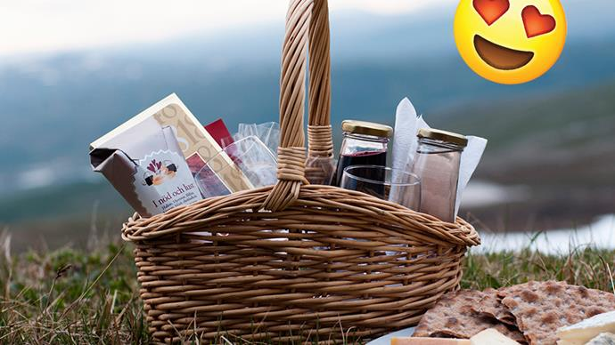 The Father's Day gift baskets and hampers Dad will really want