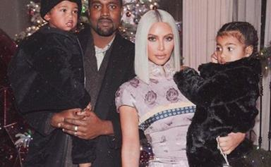 Is time up for Kim Kardashian? Outrage after Kim posts NSFW pictures on Instagram