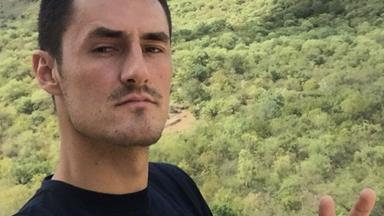 It's official: Bernard Tomic has quit I'm A Celebrity... Get Me Out Of Here!