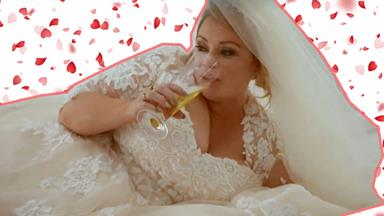 Bow down to Foxy Jojo! Why MAFS bride Jo Mcpharlin is the best thing to happen to reality TV