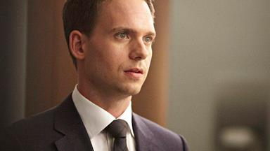 """I had this voice in my head."" Patrick Adams reveals why he quit Suits"