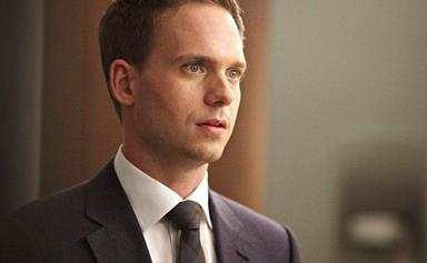 """""""I had this voice in my head."""" Patrick Adams reveals why he quit Suits"""
