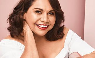 EXCLUSIVE: Deborah Mailman on living with anxiety