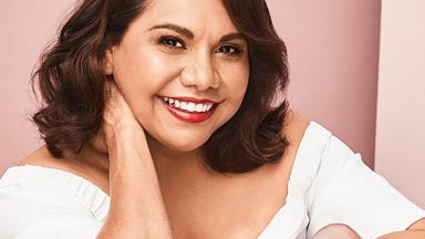 EXCLUSIVE: 'I don't know many actors who don't have insecurities...' Deborah Mailman on living with anxiety