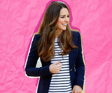 Wondering what to wear on a first date? Kate Middleton is your perfect first date style icon