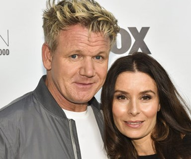 Gordon Ramsay admits he lost 22kg to save his marriage