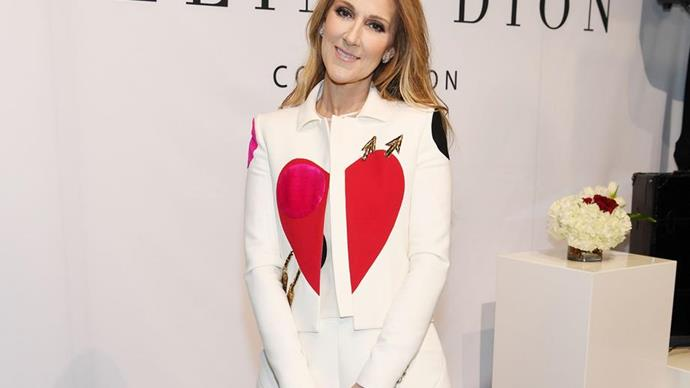 Céline Dion's heart will go on Down Under! Music legend confirms Oz tour