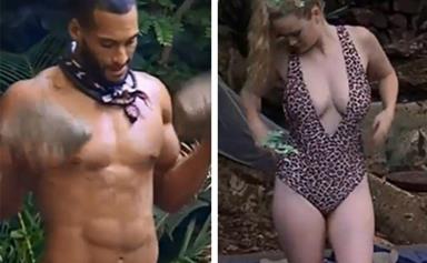 Jungle love! Inside Simone Holtznagel and Josh Gibson's romance on I'm A Celeb