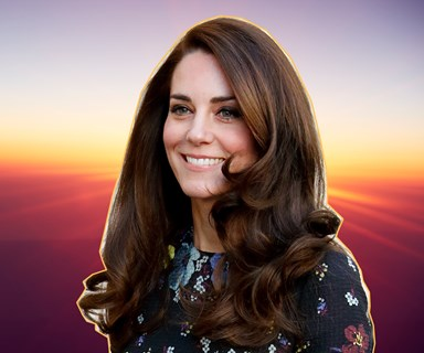How to get Duchess Catherine's bouncy, blow-dried locks