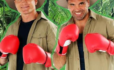 Serious question: Why do Danny Green and Anthony Mundine hate each other?