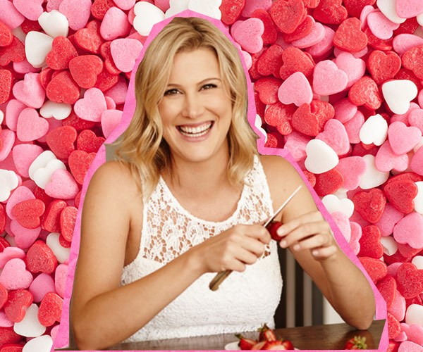 Everyday Gourmet's Justine Schofield shares her ultimate girls' night