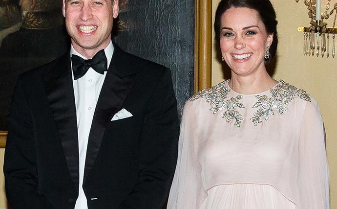 Prince William, Duchess Catherine, Duchess Kate, Duchess of Cambridge