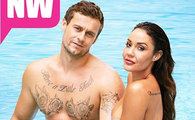 Will Married At First Sight's Davina ditch Ryan for Dean?
