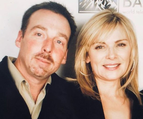 Kim Cattrall called for help to locate her missing brother who was tragically found dead