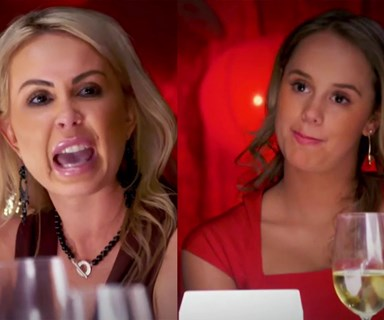 EXCLUSIVE: Emma won't apologise for calling Rachael a 'cow' on My Kitchen Rules