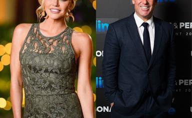 EXCLUSIVE: Sophie Monk's dating Shane Warne again