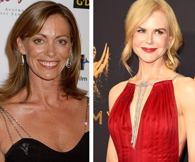 Kerry Armstrong on the moment she beat Nicole Kidman for Best Actress