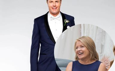 MAFS groom Troy reveals he'd date his TV wife's… mum?