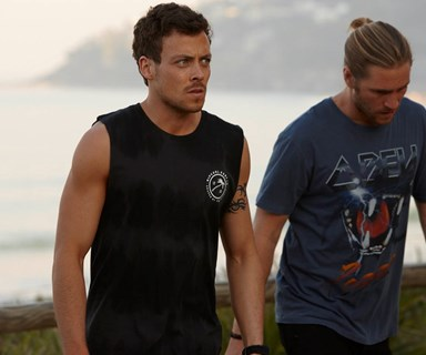 Why Home And Away's River Boy Patrick O'Connor wants to be different to Brax