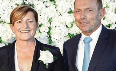 """Christine Forster says Tony Abbott was """"presumptuous"""" in expecting an invite to her wedding"""