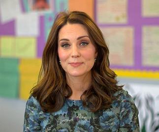 Duchess Catherine video message