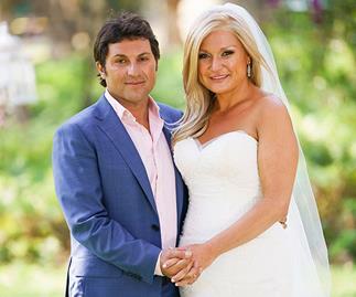 Nasser Sultan and Gabrielle Bartlett