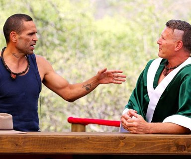 I'm A Celeb's Anthony Mundine's sexist comments will make your blood boil