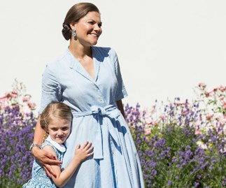 Crown Princess Victoria, Princess Estelle