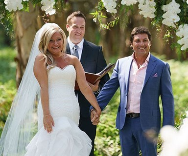 EXCLUSIVE: MAFS groom Nasser Sultan denies not paying bands