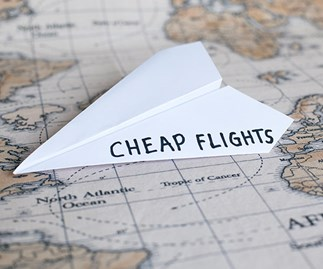 Three professional cheap flight finders explain how to find cheap flights online