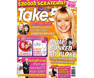 Take 5 Issue 7 Coupon