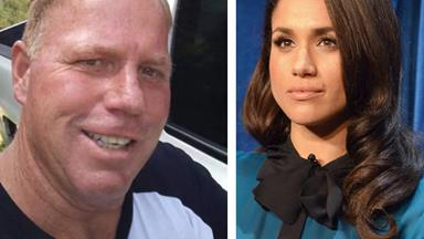 Oh brother! Meghan Markle just rejected Thomas Markle Jr.