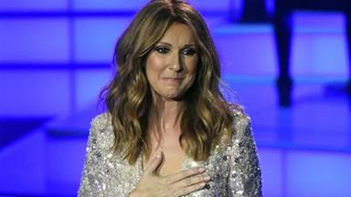 Celine Dion remembers late husband René Angélil in a very special way before every show