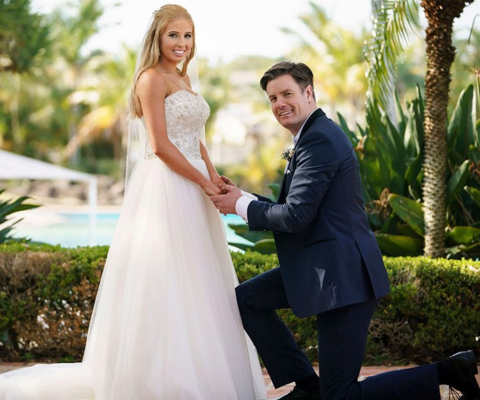 Married At First Sight legal Australia