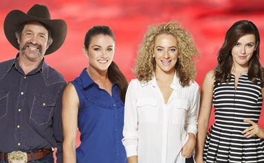 My Kitchen Rules' most memorable teams so far